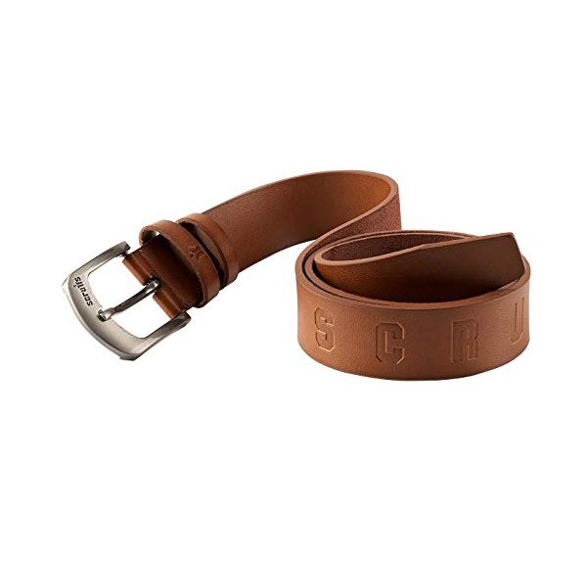 Scruffs Vintage Leather Belt deréköv