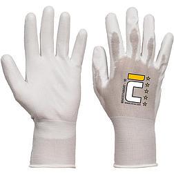 WHITETHROAT kesztyű nylon-18G