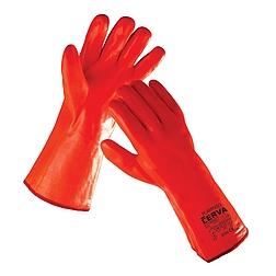 FLAMINGO kesztyű PVC