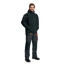EMERTON WINTER SOFTSHELL dzseki
