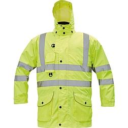 FORMBY HI-VIS 7in1 - láthatósági kabát