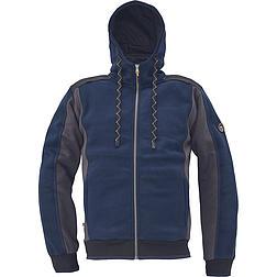DAYBORO - kapucnis pulóver