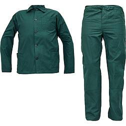 FF BE-01-001 set(kabát+nadrág)