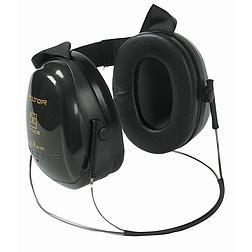 3M H520B-408-GQ Optime II tarkópántos fültok (SNR 31 dB)