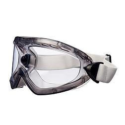 3M 2890A zárt gumipántos védőszemüveg