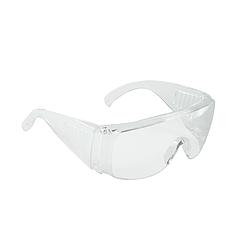 FF AS-01-001 védőszemüveg víztiszta