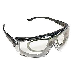 BENAIS IS védőszemüveg AF AS víztiszta