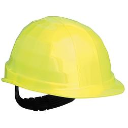 LAS S6E védősisak sárga