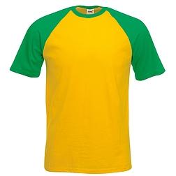 Baseball T - rövid ujjú póló