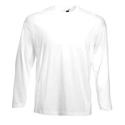 Valueweight Long Sleeve Tee - hosszú ujjú póló