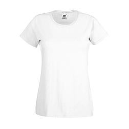 Lady-Fit Valueweight Tee - rövid ujjú női póló