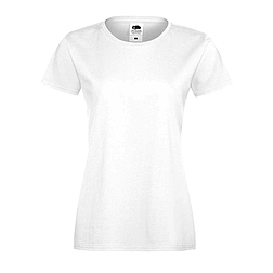 Lady-Fit Sofspun Tee - rövid ujjú női póló