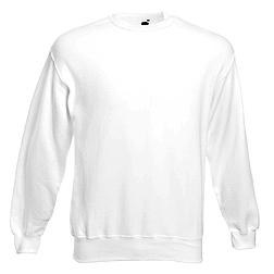 Classic Set-In Sweat - pulóver