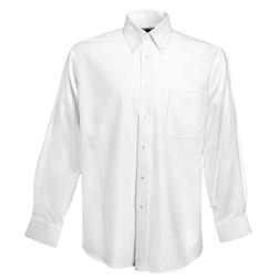 Mens Oxford L/S Shirt - hosszú ujjú ing