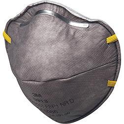 3M 9913 FFP1 szerves gáz részecskeszűrő pormaszk