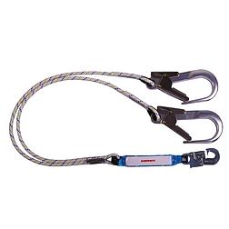 LANEX PSA2LT22L022 DOUBLE - Y kikötő kötél, energiaelnyelővel