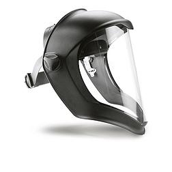 Bionic arcvédő polikarbonát látómezővel