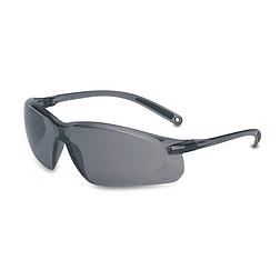A700 védőszemüveg, szürke TSR (páramentes)