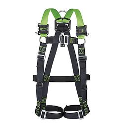 Miller  H-Design, nem rugalmas testheveder