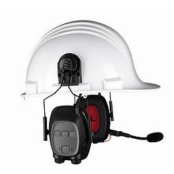 Sync Impact - Bluetooth elektromos fültok (sisakra csatlakoztatható)