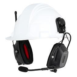 Sync Electo - Bluetooth elektromos fültok (sisakra csatlakoztatható)