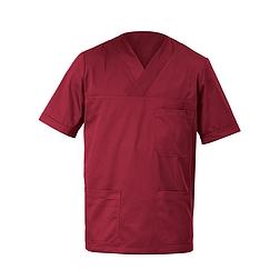 Giblors Medical - férfi, egészségügyi műtős ruha (felső)