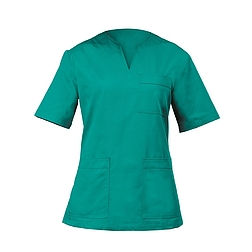 Giblors Margherita - női, egészségügyi műtős ruha (felső)