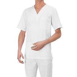 Giblors Ruggero - unisex, egészségügyi műtős ruha (felső)