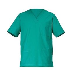 Giblors Casacca - unisex, egészségügyi műtős ruha (felső)