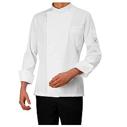 Giblors Cook Jacket Andrea - szakácskabát