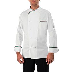 Italia - szakácskabát