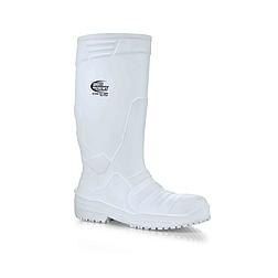 Shoes for Crews SENTINEL PU (S4) - unisex csizma