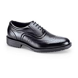 Shoes for Crews EXECUTIVE WINGTIP III  - férfi cipő