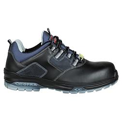Cofra RAP BLACK (S3,ESD,SRC) - védőcipő