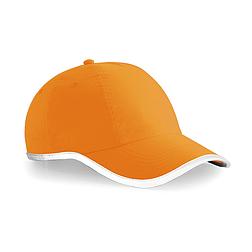 Beechfield Enhanced-Viz - jól láthatósági baseball sapka