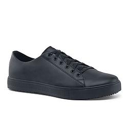Shoes for Crews OLD SCHOOL LOW RIDER IV - unisex cipő (fekete)