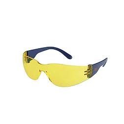3m 2722 védőszemüveg sárga lencse