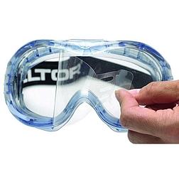 3m 71360-00003m fahrenheit zártszemüveg, w / t-n-wear-indirekt