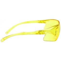 3m 71501-00003cp tora szemüveg, borostyán, as / af