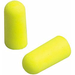 3m es-01-001 earsoft füldugó neon sárga