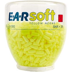 3m pd-01-002 earsoft one touch füldugó buborék