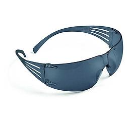 3m securefit sf202af védőszemüveg,füstszínű lencse, as / af