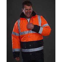 2 Tone Motorway - jól láthatósági kabát