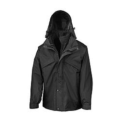 3-in-1 Jacket  - bélelt kabát