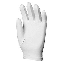 Varrott nylon fényező kesztyű, fehér, szálmentes, 50din