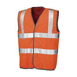 Result Safety Vest - jól láthatósági mellény