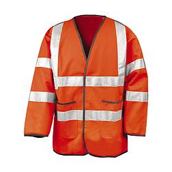Result Light-Weight Safety - jól láthatósági kabát