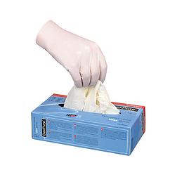 DEXPURE® 800-21, púderezett latex kesztyű