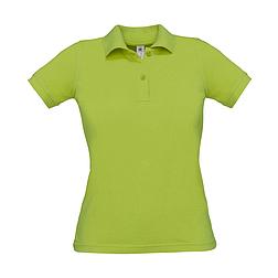 B&C Safran Pure PW455 - női galléros rövid ujjú póló