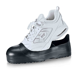 Shoes for Crews CREWGUARDS STEEL TOE - unisex kalucsni
